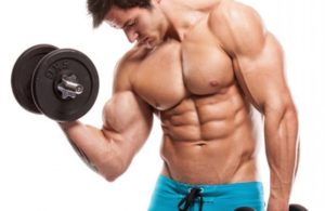allenamento per mettere massa