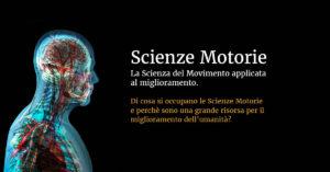 Studi scienze motorie