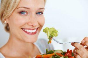 mangiare bene durante l'attività fisica