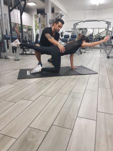 allenamento personal trainer roma daniele macrì